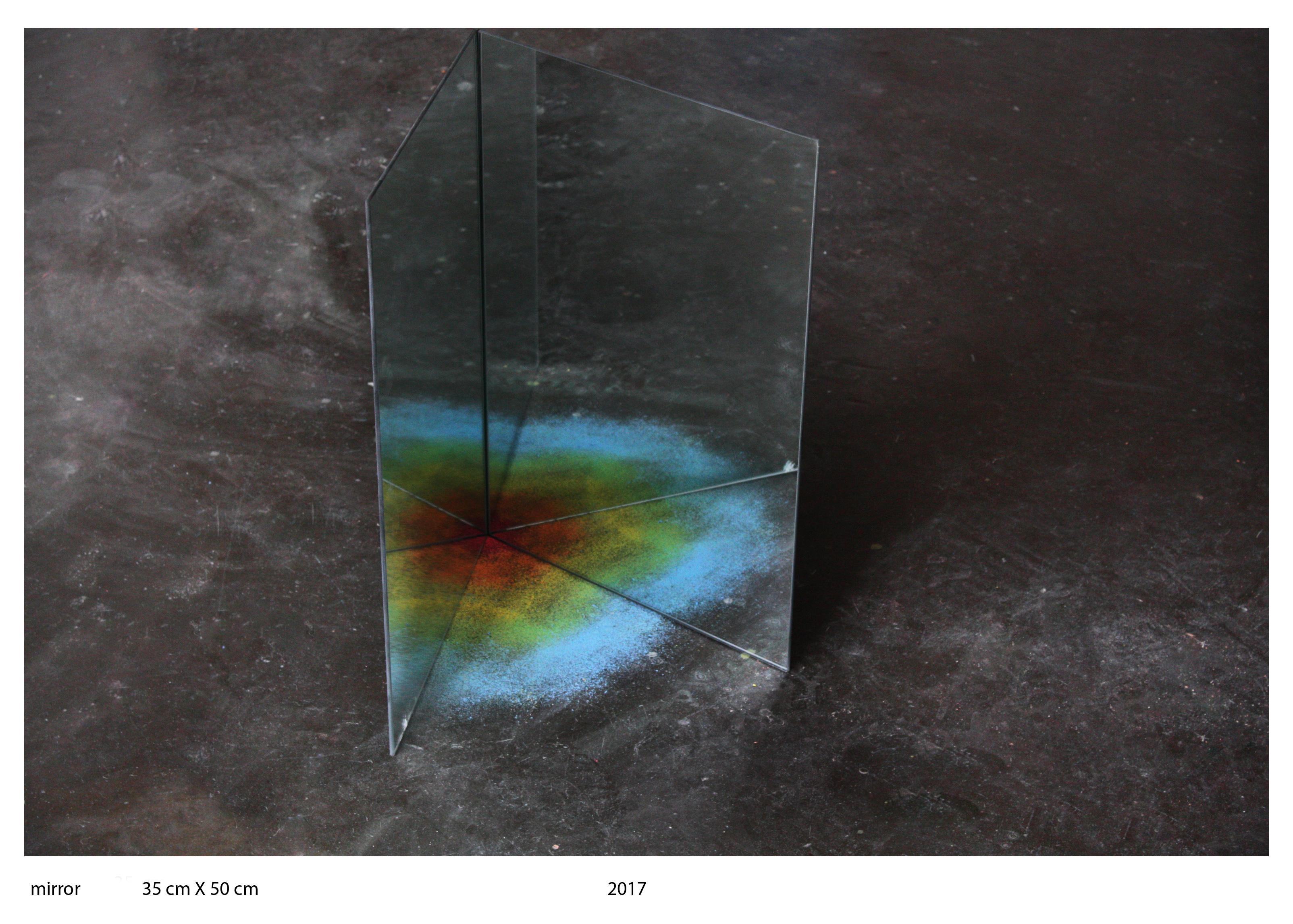 Mohammed Alani artist contemporary art sculpture